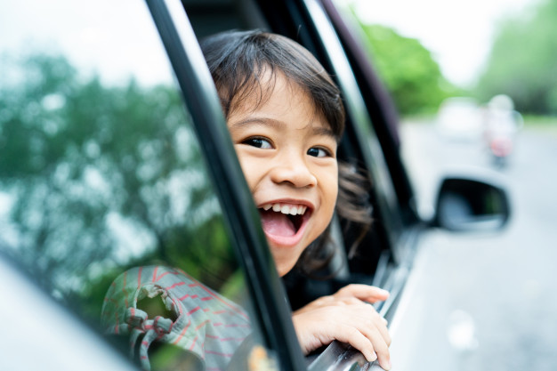 child seat law philippines - can i improvise crs