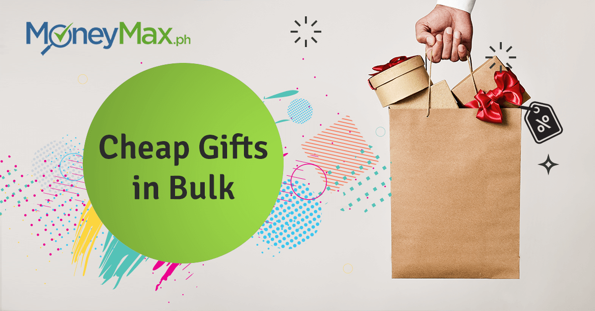 Christmas gifts in bulk