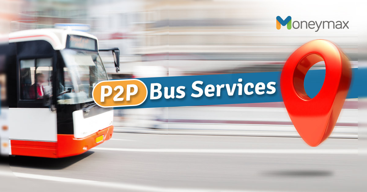 P2P Bus Services in Metro Manila: A Commuter's Guide   Moneymax
