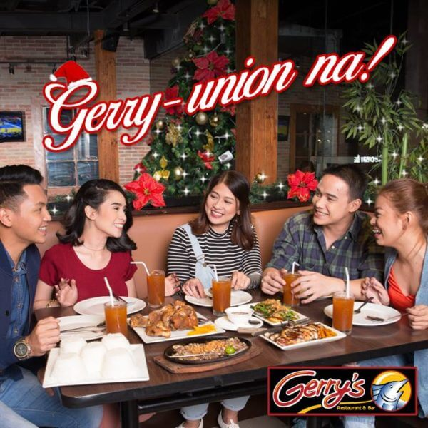 Best Restaurants Holiday - Gerry's Grill
