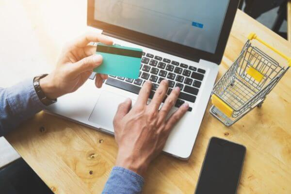 advantages of credit cards philippines - credit card for online shopping