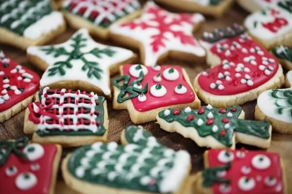 DIY Gifts for Christmas - Homemade Desserts