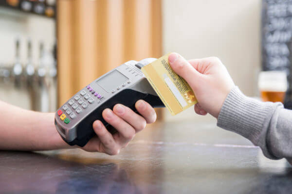 advantages of credit cards - credit card protection