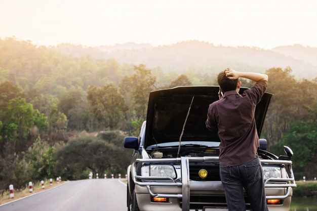 roadside assistance coverage in the philippines