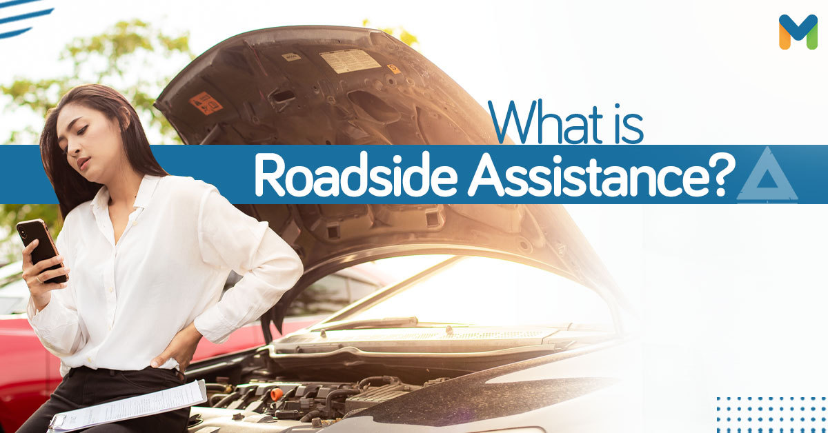 Roadside Assistance in the Philippines   Moneymax