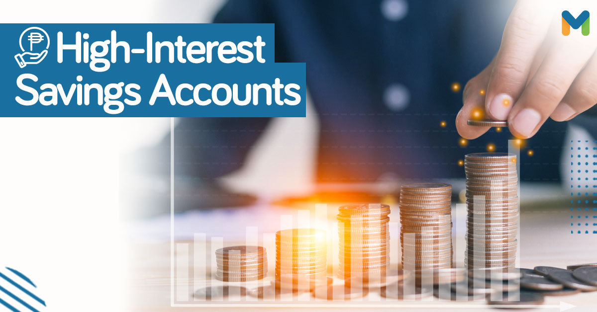 High-Interest Savings Accounts in the Philippines | Moneymax