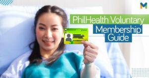 PhilHealth Voluntary Membership | Moneymax