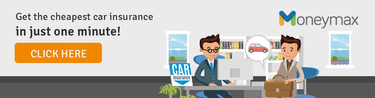 Get cheap car insurance
