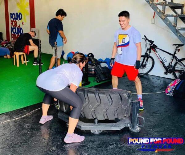 Cheap Gym Membership Fees Metro Manila