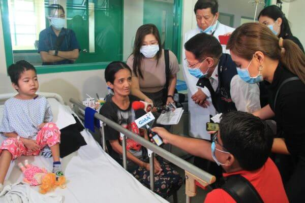 Costs of Measles Philippines