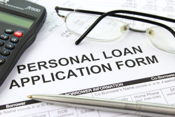 Security Bank Loan Requirements