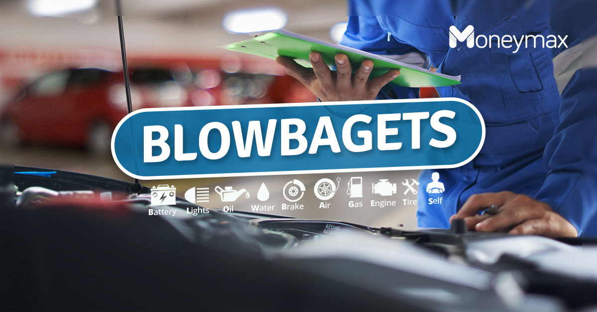 BLOWBAGETS: Tips for Road Safety   Moneymax