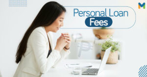 personal loan charges in the Philippines