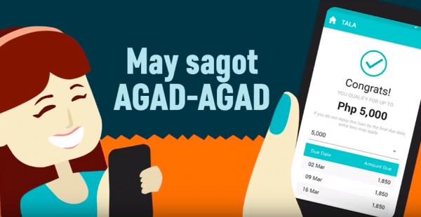 tala loan philippines - tala loan approval period