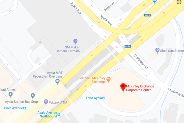 bgc bus routes - how to get to bgc bus terminal