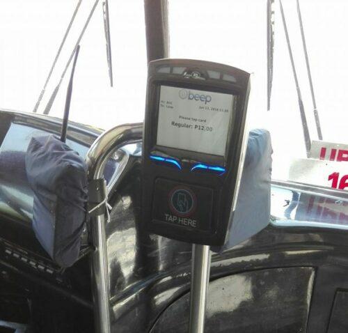 bgc bus guide - bgc bus fare