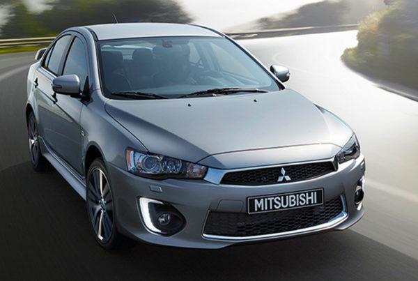 Mitsubishi Car Insurance Price - Mitsubishi Lancer