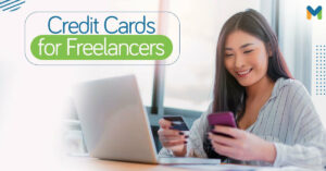credit cards for freelancers in the Philippines