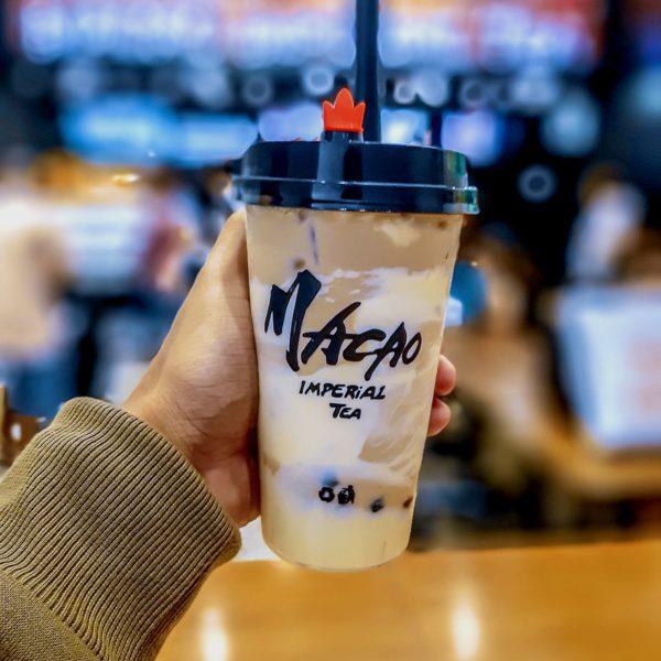 Best Milk Tea in the Philippines - Macao Imperial Tea