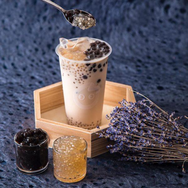 Best Milk Tea in the Philippines - Coco Milk Tea