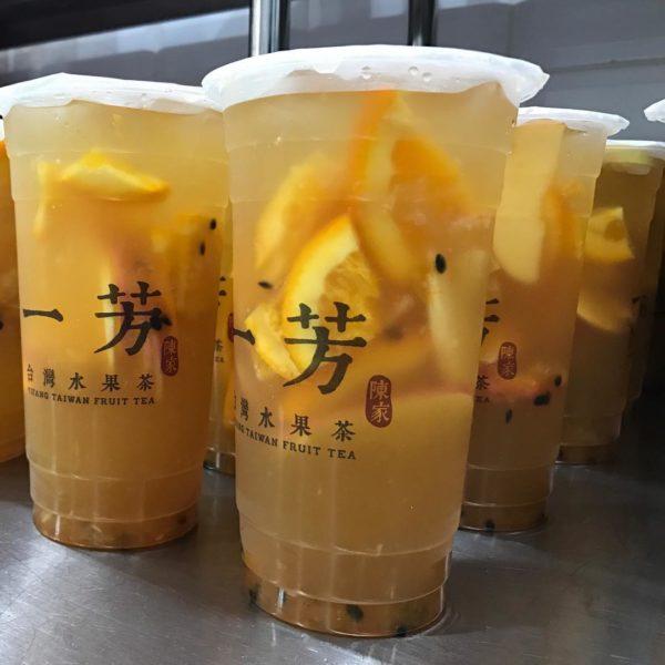 Best Milk Tea in the Philippines - Yi Fang