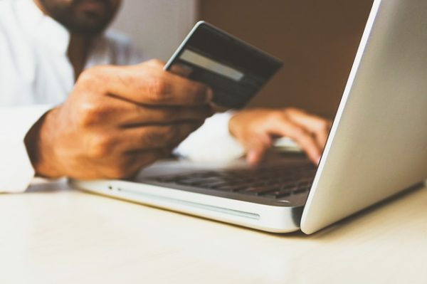 Multiple Credit Card Benefits - More Secure Online Transactions