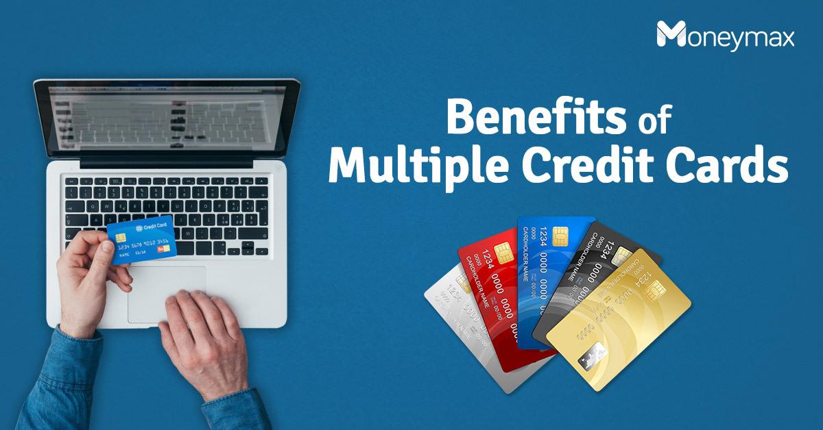Multiple Credit Card Benefits Philippines   Moneymax