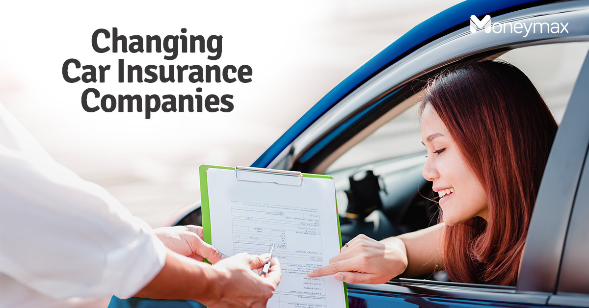 How to Change Car Insurance Companies   Moneymax