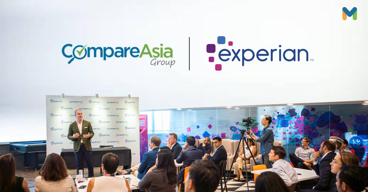 CompareAsiaGroup x Experian Funding   Moneymax