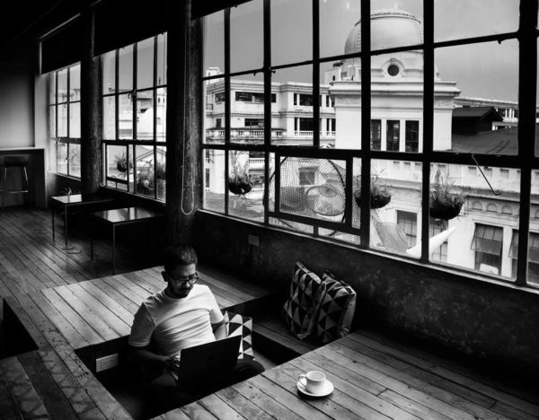 Best Coworking Spaces for Freelancers and Startups - FIRST Coworking Community