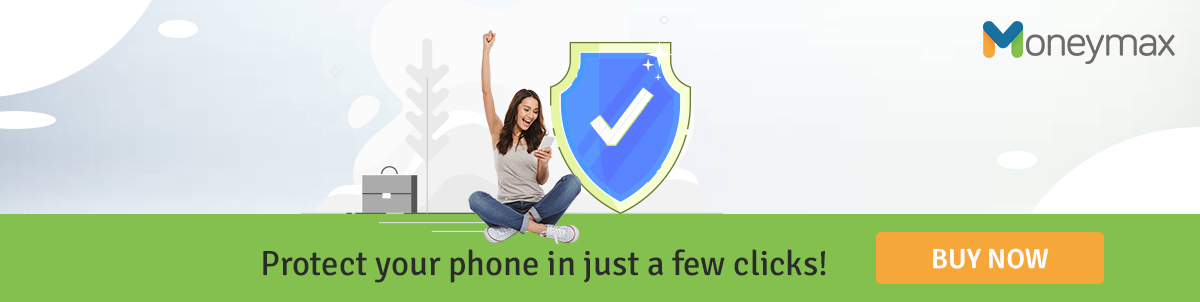 Protect your phone in just a few clicks with Gadget Protect