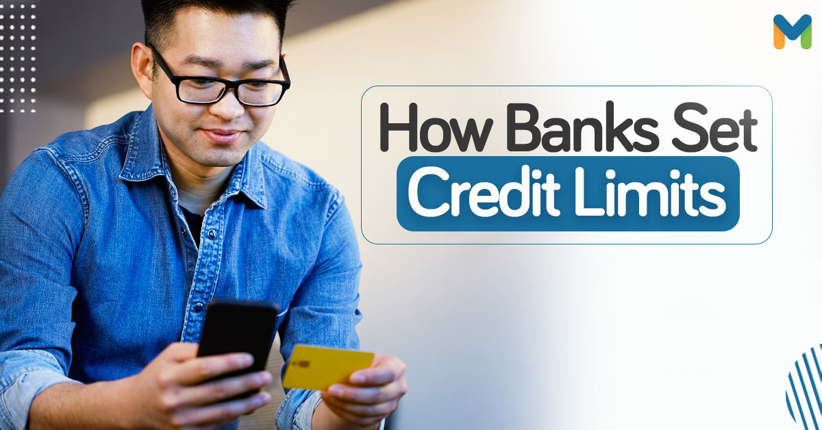 Credit Card Limit in the Philippines   Moneymax