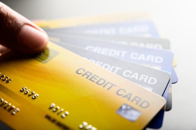 how banks set credit card limit