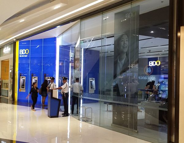 Best Bank in the Philippines - Types of Bank