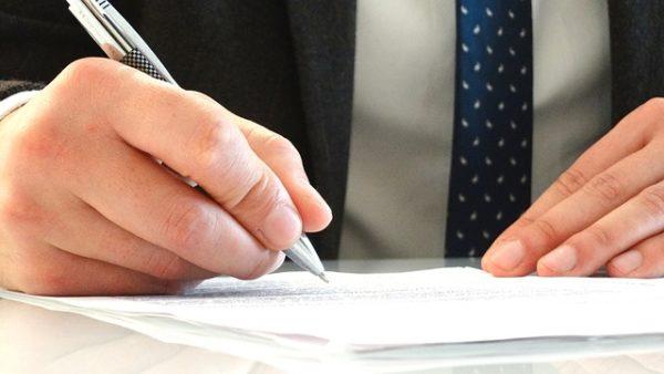 Affidavit for Car Insurance Claim - Why You Need It