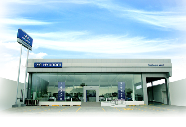 Cars for Sale in the Philippines - Hyundai Philippines