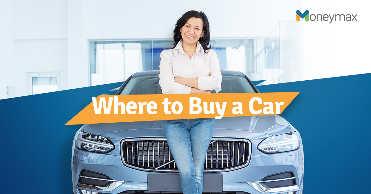Cars for Sale in the Philippines | Moneymax