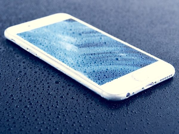Phone Protection Tips - Keep Your Smartphone from Getting Wet
