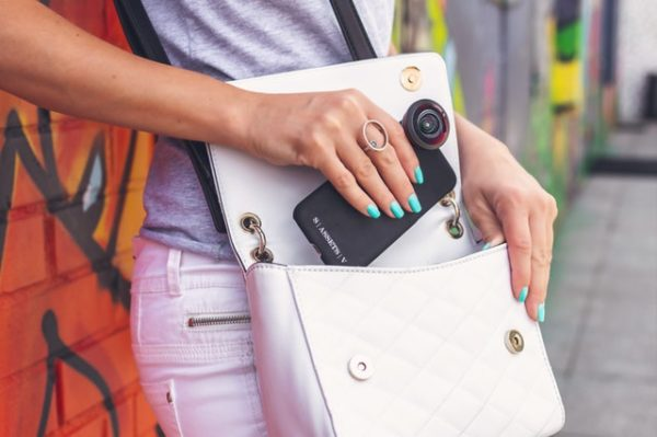 Phone Protection Tips - Keep Your Device in a Safe Place