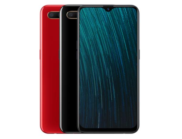 Oppo A5S smartphone