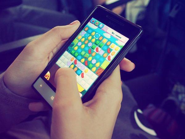 Damaged Phone Causes - Overheating