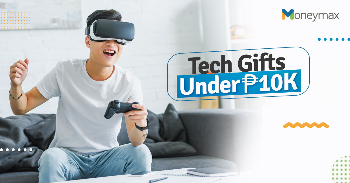 Gift Ideas for Techies | Moneymax