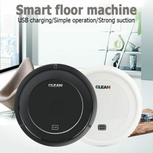 gift ideas for techies - smart vacuum cleaner