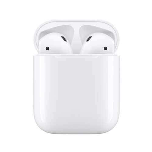 gift ideas for techies - appple airpods
