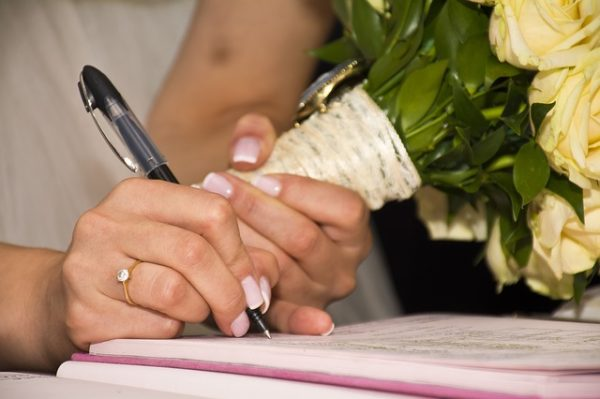 Getting Married in Philippines - Marriage Contract, License, Cenomar, etc