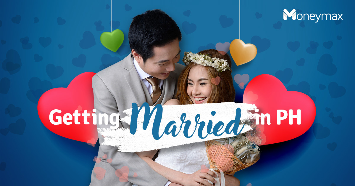 Getting Married in Philippines - Marriage Contract, License, Cenomar, etc   Moneymax