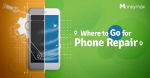 phone repair options Philippines