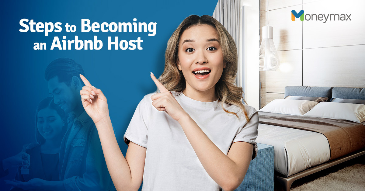 How to Become an Airbnb Host in the Philippines | Moneymax
