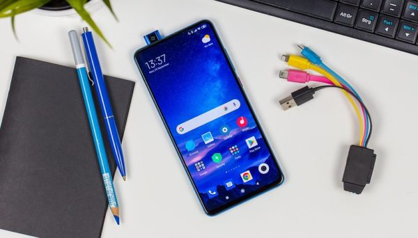 Android Phone Brands in PH - Xiaomi Mi 9T Pro