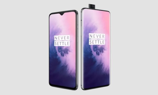 Android Phone Brands in PH - OnePlus 7 and OnePlus 7 Pro